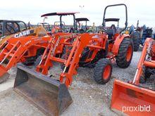 KIOTI DS4510 4WD/LDR/JH6100073/