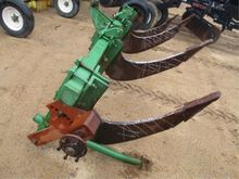 4 Bottom Subsoiler