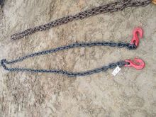 Used Large Chain w/