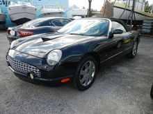 Used 2003 Ford Thund