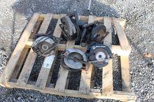 (5) Misc. Make Circular Saws (