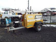Allmand Light Tower/Generator,