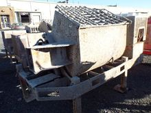 MudHog MH20 Hyd. Dumping Mortar