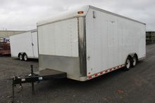 2010 Pace American CO8520TA2 20