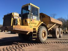 1998 Caterpillar D350E CAT 350E