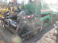 Used 1996 Barber-Gre