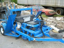 KWMI Roll Harvester is a RL-30,