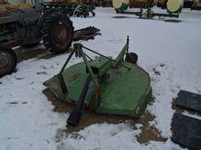 John Deere 5' Rotary Mower