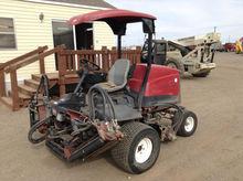 Toro Reelmaster 5610 Riding Mow