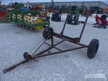 Used Bale Mover