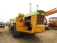 BROS 603 SOIL STABILIZER, OROPS