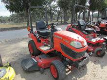 KUBOTA BX2360 RIDE MOWER