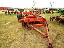 HUTCH MASTER 8' OFFSET HARROW,