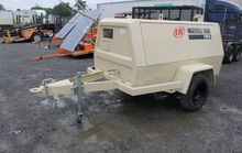 Ingersoll Rand 185 S/A Mount Ai