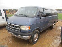 1996 Dodge Ram 3500 Bus