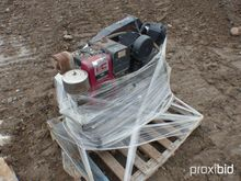 TRUCK MOUNTED AIR COMPRESSOR