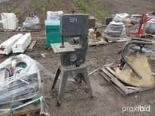 Used BAND SAW in Buf