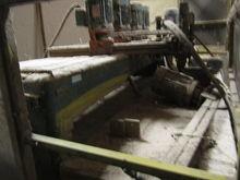 Sicotte boring machine