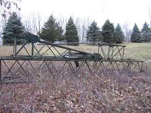 Used crane boom in N