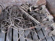 cable slings and trolleys