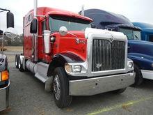 2000 INTERNATIONAL 9900 I TRUCK