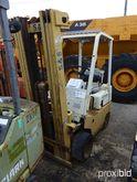 Datsun CF01A14V Forklift