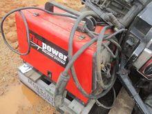 Firepower 120V Mig Welder