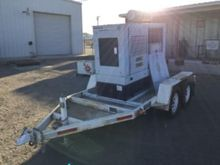 2004 Spectrum 20DS60, 23 kw Por