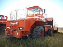 1981 Rimpull CW120, 120-Ton Off