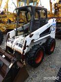 2000 Bobcat 763 Rubber Tired Sk