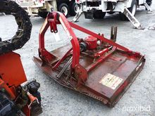 2012 Brown TCF2620C Brush Cutte