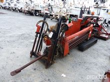 2005 Ditch Witch JT921 Directio