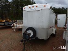 2000 Haulmark MC612BS 6'x12' En