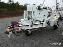 2008 Altec RD108 Self-Propelled