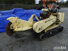 2007 Carlton SP7015 Crawler Stu
