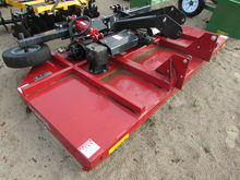 MOWER HOWSE 10FT