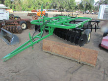JD 115 DOUBLE OFFSET DISC