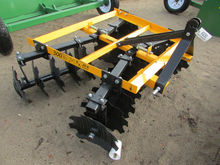 DISC HARROW ATLAS 300