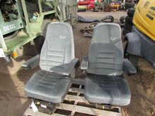 TRUCK SEATS (2) AIR RIDE