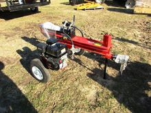SPEECO 15 TON PULL BEHIND LOG S