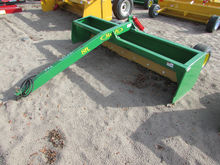 PULL BOX BLADE 8FT