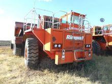1983 Rimpull CW120, 120-Ton Off