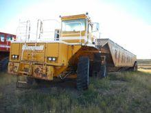 1981 Rimpull CW120S, 120-Ton Of