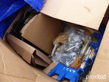 1 Pallet Box Misc. Truck Parts
