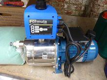 Formula Wortex 240 volt electri