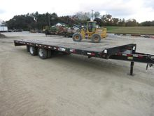 Tow Master QT-20T Trailer