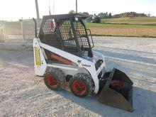Bobcat 450