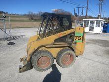 Used Bobcat 751 in S
