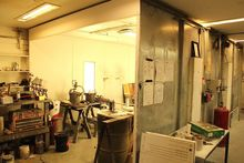 FULLY COMPLIANT PAINT BOOTH INC