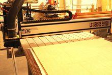 TECHNO LC SERIES 59120 CNC ROUT